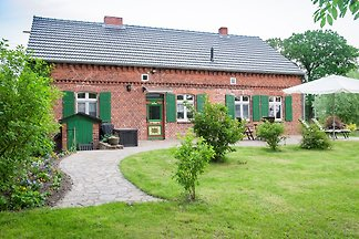 Elbferienhaus am See ohne OG