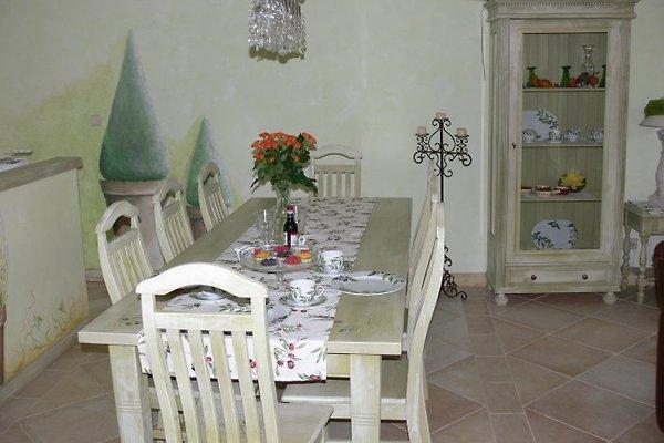 Casa 2 con un Miedzyzdroje junto a la piscina en Misdroy - imágen 1