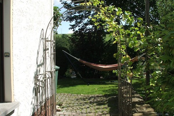Ferienwohnung Sonnenberg à Burgschwalbach - Image 1