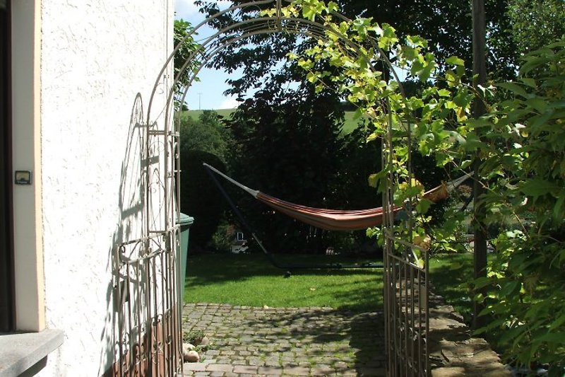 Ferienwohnung Sonnenberg à Burgschwalbach - Image 2