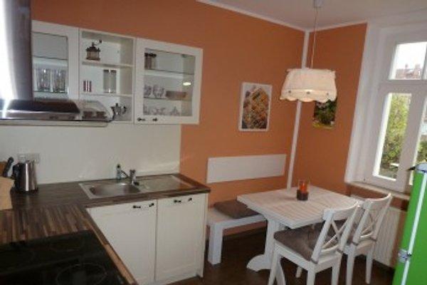 dresden ferienwohnung hohaus ferienwohnung in dresden mieten. Black Bedroom Furniture Sets. Home Design Ideas