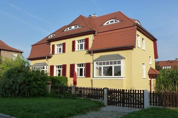 Dresden-Ferienwohnung-Hohaus à Dresden - Image 1