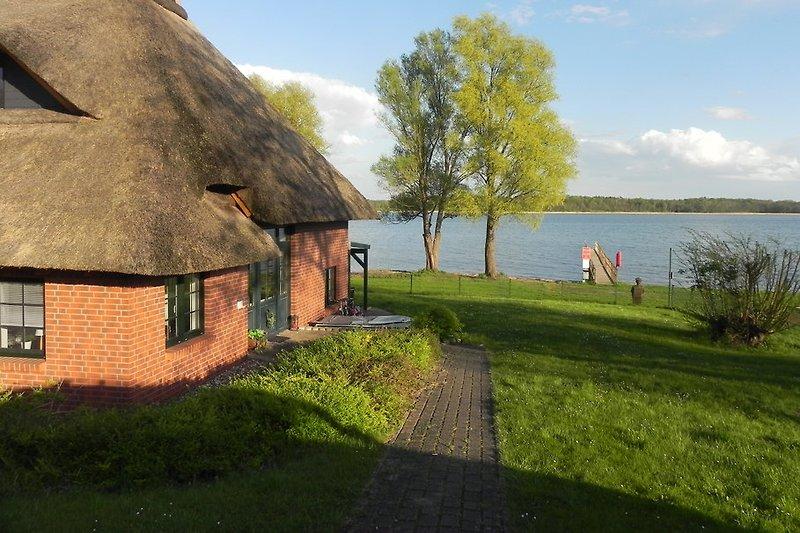 Das Haus am See