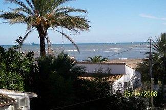 Fewo an Denias Strand