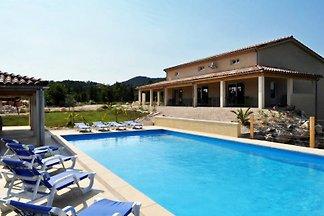 Villa Vallon Pont Du0027Arc I