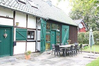 Ferienhaus Kleinfrankreich 3 und 1
