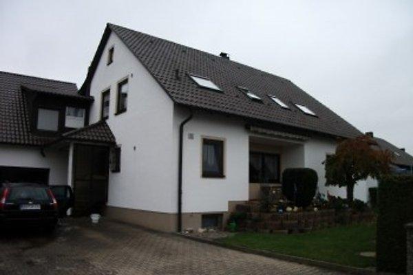 Ferienwohnung-Sandra in Deiningen - immagine 1