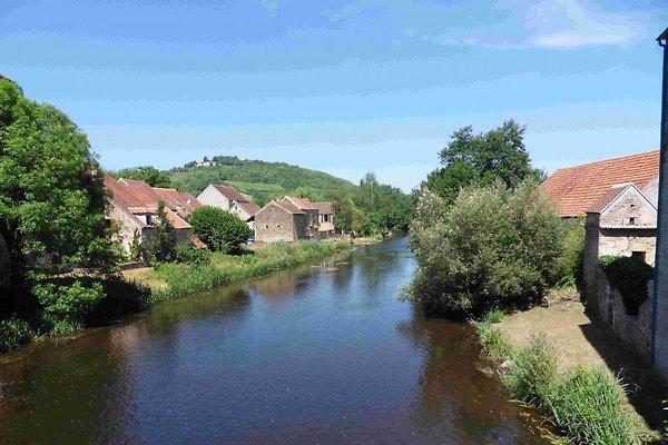 Fischerhaus in Vezelay - Bild 1