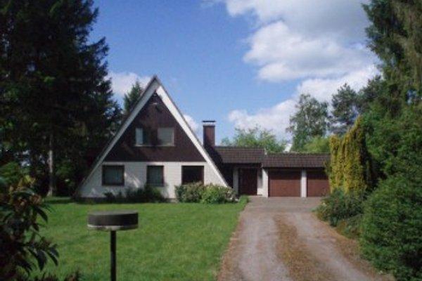 Ferienhaus  en Osterholz-Scharmbeck - imágen 1
