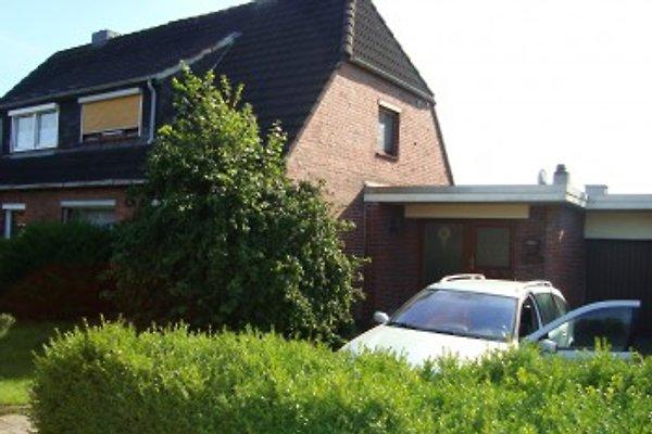 Ferienhaus in Wilhelmshaven in Wilhelmshaven - immagine 1
