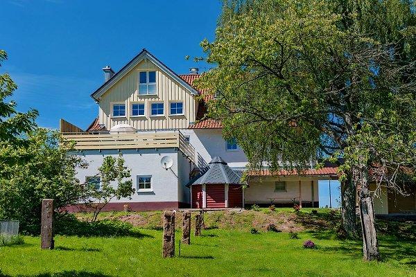 Das Landhaus vom grossen Garten