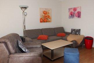 Traumhafter Ostsee-Blick und gut ausgestattete Wohnung