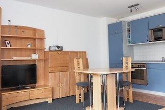 Apartament w Scharbeutz