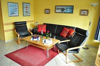 apartman za odmor u Scharbeutz