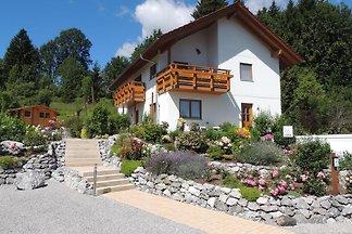 Haus Rosengarten 5 Sterne Fewo