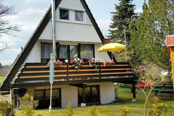 Highland-Haus in Nagel - immagine 1