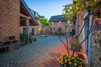 Apartament Auberge de Smockelaer, de Flab
