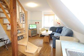 2-Zimmer Maisonette - Typ 04 Balkon