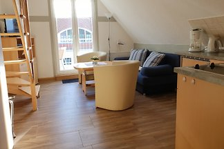 Apartament Feriendomizil am Hafen Typ 04