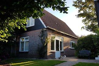 Weverijhuisje Domburg