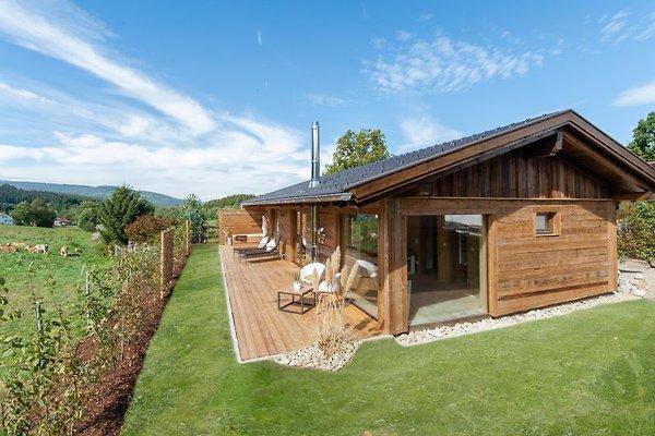 Casa de vacaciones en Bodenmais -  1
