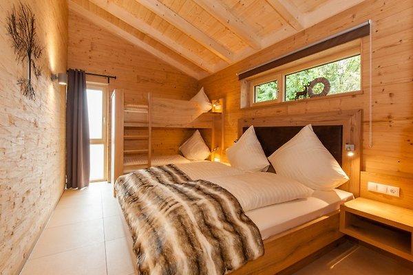 luxus chalet köpplwirt - ferienhaus in bodenmais mieten, Wohnzimmer design