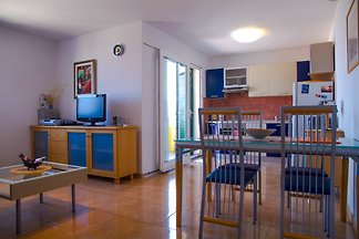 Molo Lozna Apartments