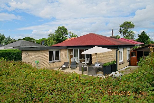 Privates Ferienhaus Wildhoek 5 in Renesse - Bild 1