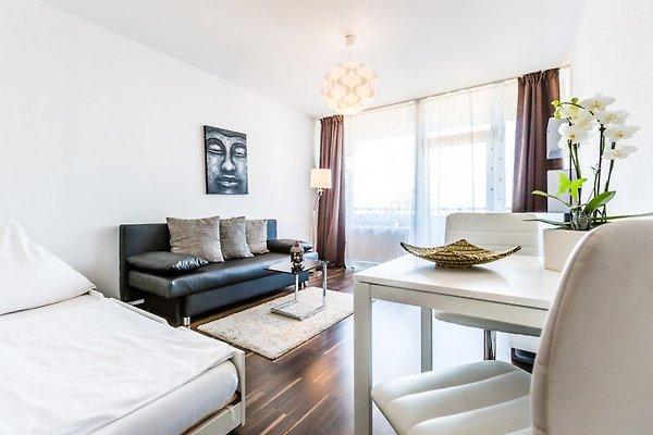 Apartment Deutz G 53 à Köln - Image 1