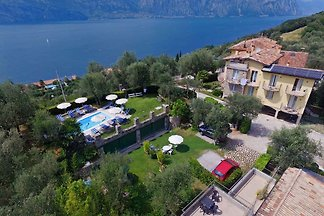 Apartament LAKEGARDA RESIDENCEVILLAGAIA