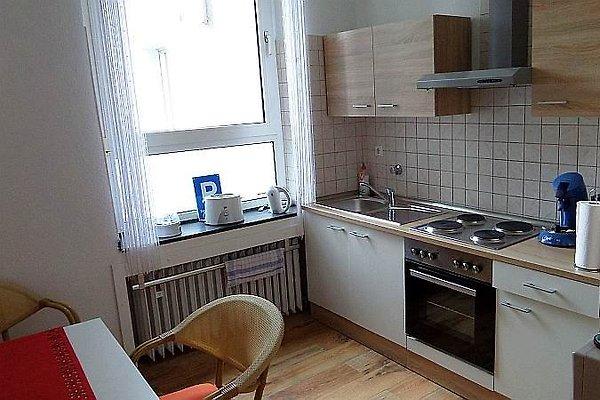 fewo oberhausen ferienwohnung in oberhausen mieten. Black Bedroom Furniture Sets. Home Design Ideas