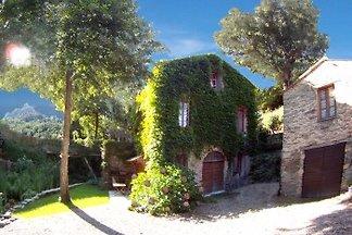 Vieux Moulin restauré