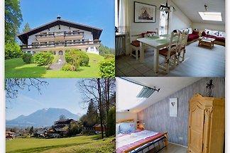 Ferienwohnung im Bergschlössl App28