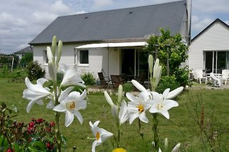 Ferienhaus ALBISIA