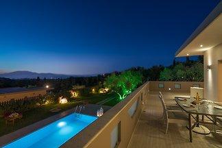 Vatia Villa mit privatem Pool