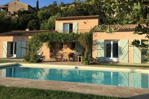 Villa La vie est belle ...! à Cavalaire-sur-Mer - Image 1