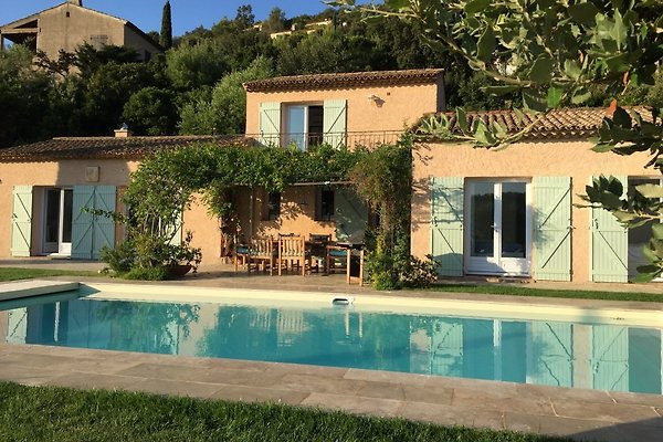 Villa La vie est belle...!  in Cavalaire-sur-Mer - Bild 1