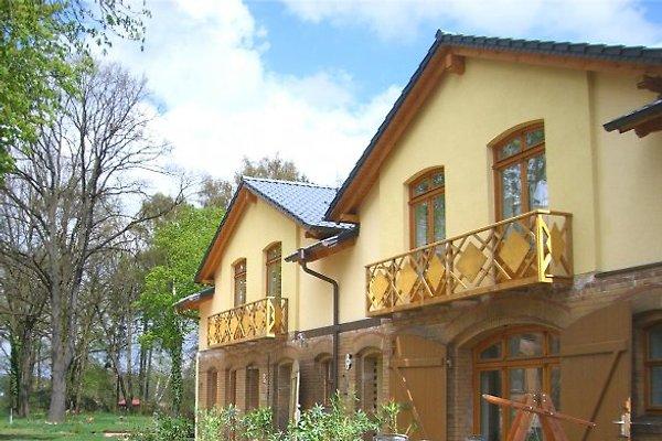 Seehaus Senzig in Königs Wusterhausen - Bild 1