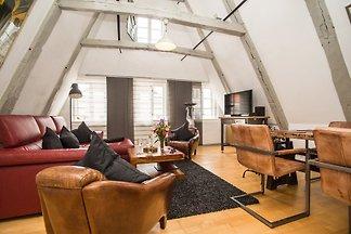 Casa de vacaciones en Lübeck