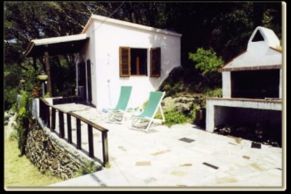 Casa con terraza en Elba en Capoliveri -  1