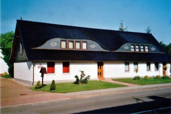 Gästehaus Knak à Siedenbollentin - Image 1