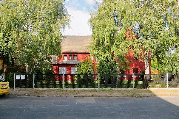 Meusdorfer Ferienhaus à Leipzig - Image 1