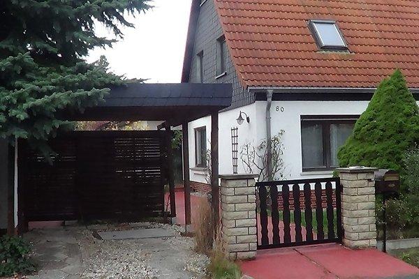Casa de vacaciones en Leipzig - imágen 1