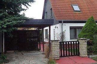 Casa de vacaciones en Leipzig
