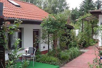 Ferienhaus Nähe Markleeberger See
