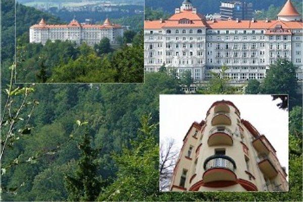 FeWo Anna à Karlovy Vary - Image 1