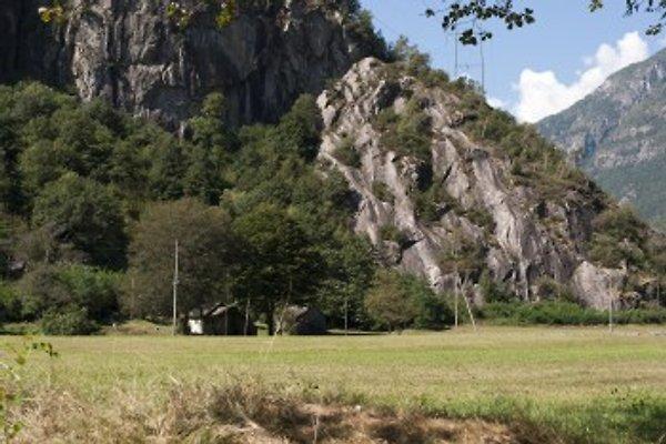 Ferien in Torbecc in Dunzio - immagine 1