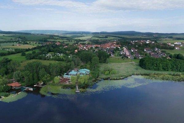Haus Hampe in Seeburg - immagine 1