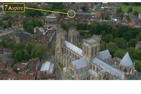 7 Aspire Holiday Apartment in York - immagine 1