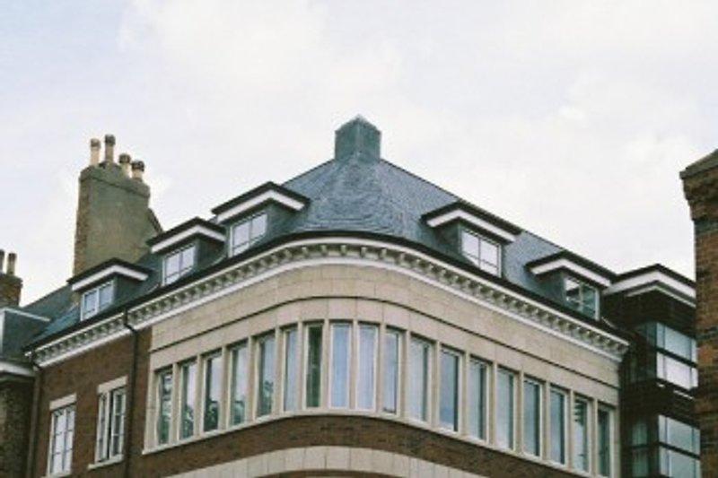 Luxus-Dachgeschoss-Wohnung.Luxury top floor apartment.Luksusowy apartament na ostatnim piêtrze.Luxe appartement au dernier étage.